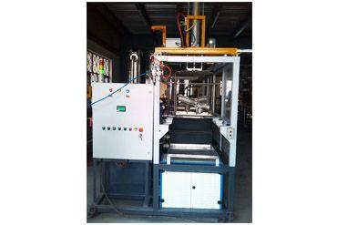 Gayatri Group: Industrial washing machine, Batch type washing